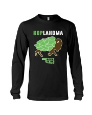 HOPLAHOMA Long Sleeve Tee tile