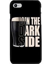 Dark Side Phone Case thumbnail
