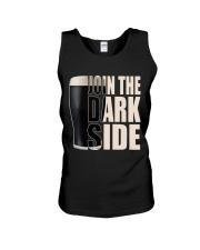 Dark Side Unisex Tank thumbnail