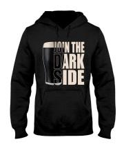 Dark Side Hooded Sweatshirt thumbnail