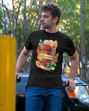 Good Time Classic T-Shirt apparel-classic-tshirt-lifestyle-front-44