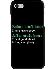 CRAFT BEER Phone Case thumbnail