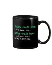 CRAFT BEER Mug thumbnail