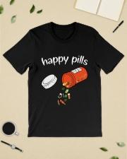 HAPPY PILLS Classic T-Shirt lifestyle-mens-crewneck-front-19