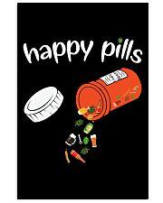 HAPPY PILLS 11x17 Poster thumbnail