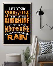 Music-soulshine  16x24 Poster lifestyle-poster-1