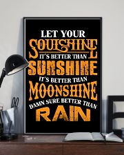 Music-soulshine  16x24 Poster lifestyle-poster-2