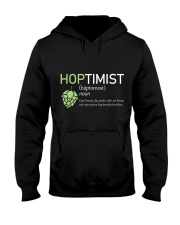 Hoptimist Germany Hooded Sweatshirt thumbnail
