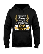 There Is Always Time For Another Craft Beer Hooded Sweatshirt thumbnail