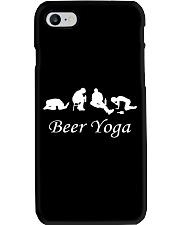 BEER YOGA Phone Case thumbnail