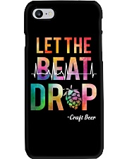 LET THE BEAT DROP Phone Case thumbnail