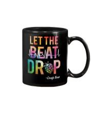 LET THE BEAT DROP Mug thumbnail