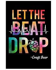 LET THE BEAT DROP 11x17 Poster thumbnail