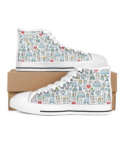 Shoes For Nurse2