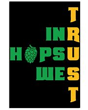 IN HOPS WE TRUST 16x24 Poster thumbnail