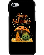 HOPPY HALLOWEEN Phone Case thumbnail