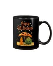 HOPPY HALLOWEEN Mug thumbnail