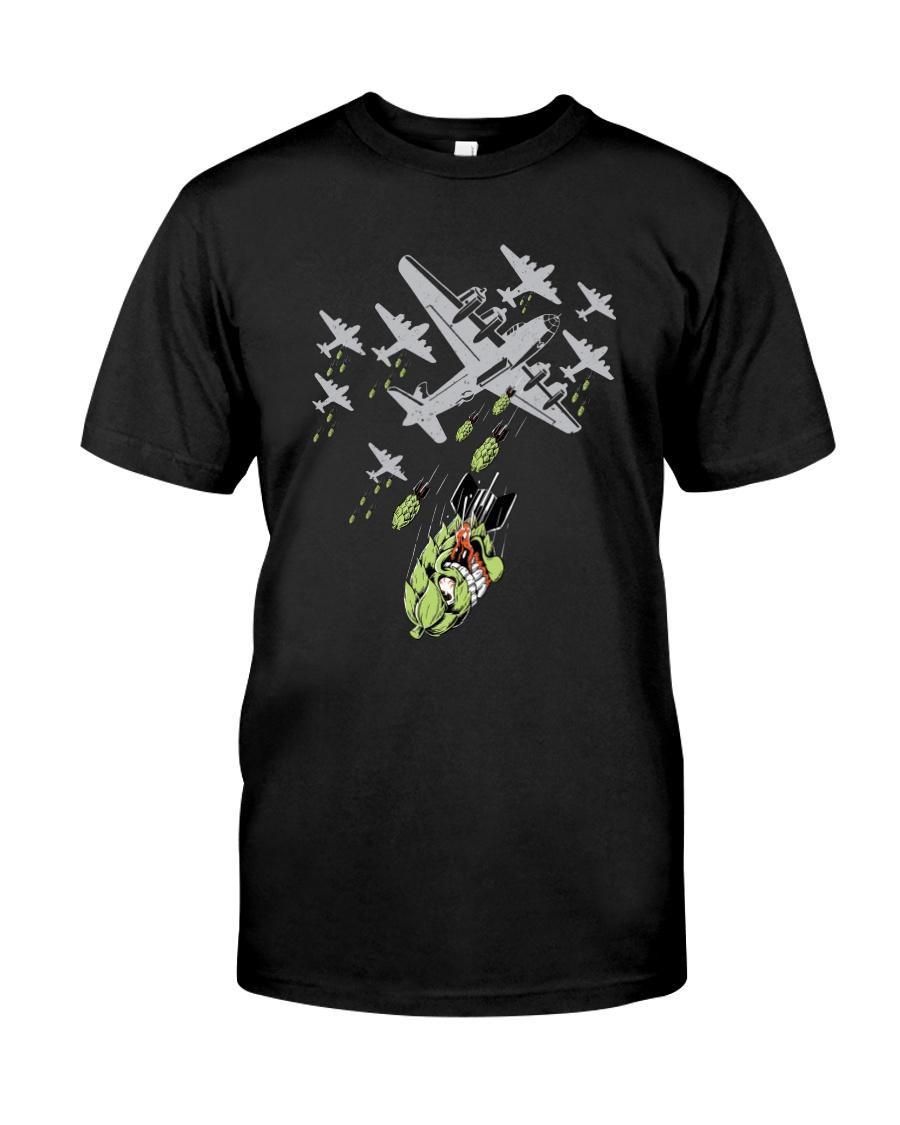 HOP BOMB Classic T-Shirt