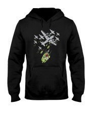 HOP BOMB Hooded Sweatshirt thumbnail