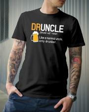 Druncle Classic T-Shirt lifestyle-mens-crewneck-front-6