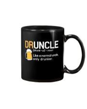 Druncle Mug thumbnail