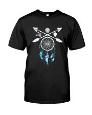 DREAMCATCHER Classic T-Shirt front