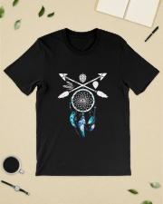 DREAMCATCHER Classic T-Shirt lifestyle-mens-crewneck-front-19