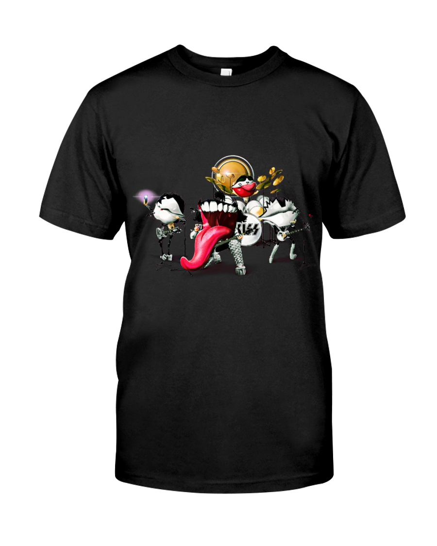 K music band Classic T-Shirt