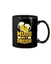 Mugs not drugs Mug thumbnail