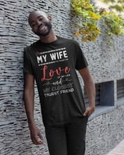 In-My-Wife Classic T-Shirt apparel-classic-tshirt-lifestyle-front-33