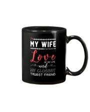 In-My-Wife Mug thumbnail