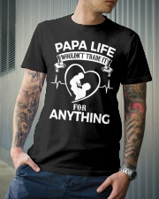 SPECIAL EDITION  Classic T-Shirt lifestyle-mens-crewneck-front-6