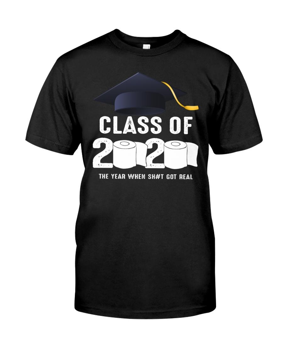 Class of 2020 Classic T-Shirt