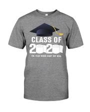 Class of 2020 Premium Fit Mens Tee thumbnail