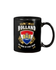 Holland it's where my story began Mug thumbnail