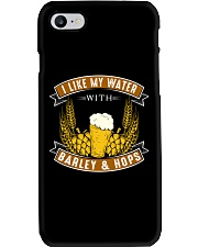 I like my water with barley and hops Phone Case thumbnail
