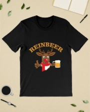 Reinbeer beer Classic T-Shirt lifestyle-mens-crewneck-front-19
