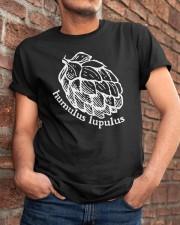 Big Hop Classic T-Shirt apparel-classic-tshirt-lifestyle-26