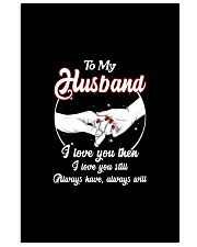To-My-Husband 16x24 Poster thumbnail