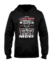 HUNTING LIFE Hooded Sweatshirt thumbnail
