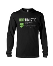 HOPTIMISTIC ADJ 1 Long Sleeve Tee thumbnail
