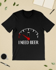 I need beer Classic T-Shirt lifestyle-mens-crewneck-front-19