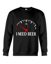 I need beer Crewneck Sweatshirt thumbnail