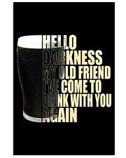I need beer 16x24 Poster thumbnail