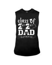 Class of 2020 Dad - Father's Day Sleeveless Tee thumbnail