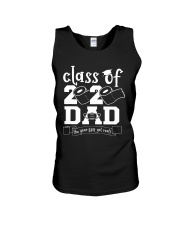Class of 2020 Dad - Father's Day Unisex Tank tile