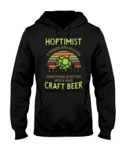 Hoptimist - Factory Vintage Hooded Sweatshirt thumbnail