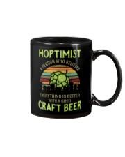 Hoptimist - Factory Vintage Mug thumbnail
