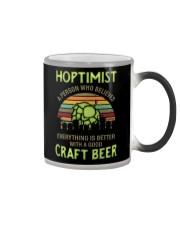 Hoptimist - Factory Vintage Color Changing Mug thumbnail