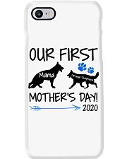 OUR FIRST MOTHER'S DAY 2020 Phone Case thumbnail